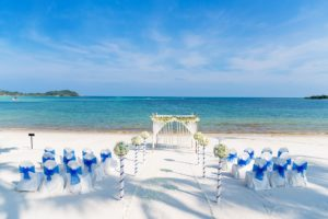 island wedding destinations